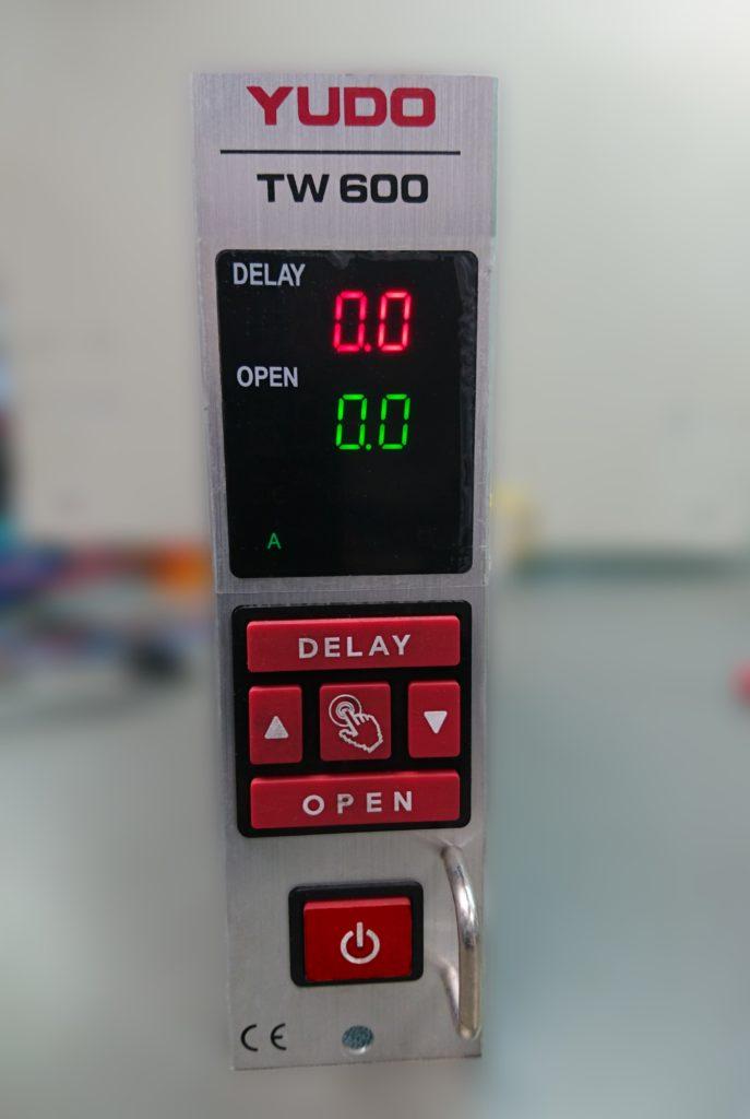 YUDO TW600