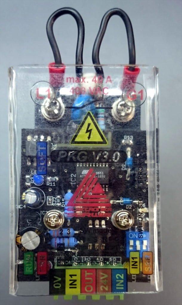 PKGv3 top