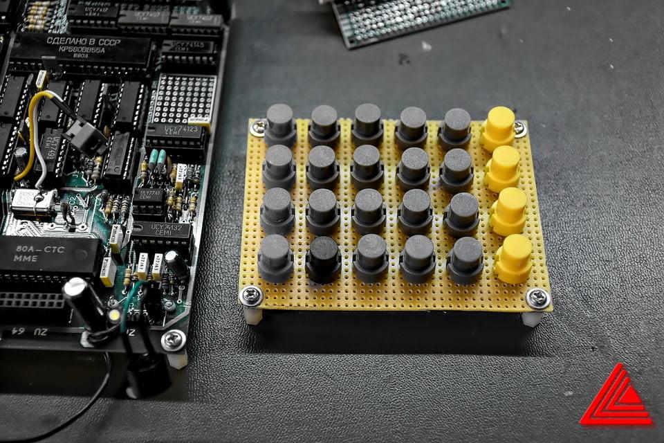mikrokomputer CA80