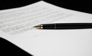 regulamin świadczenia usług