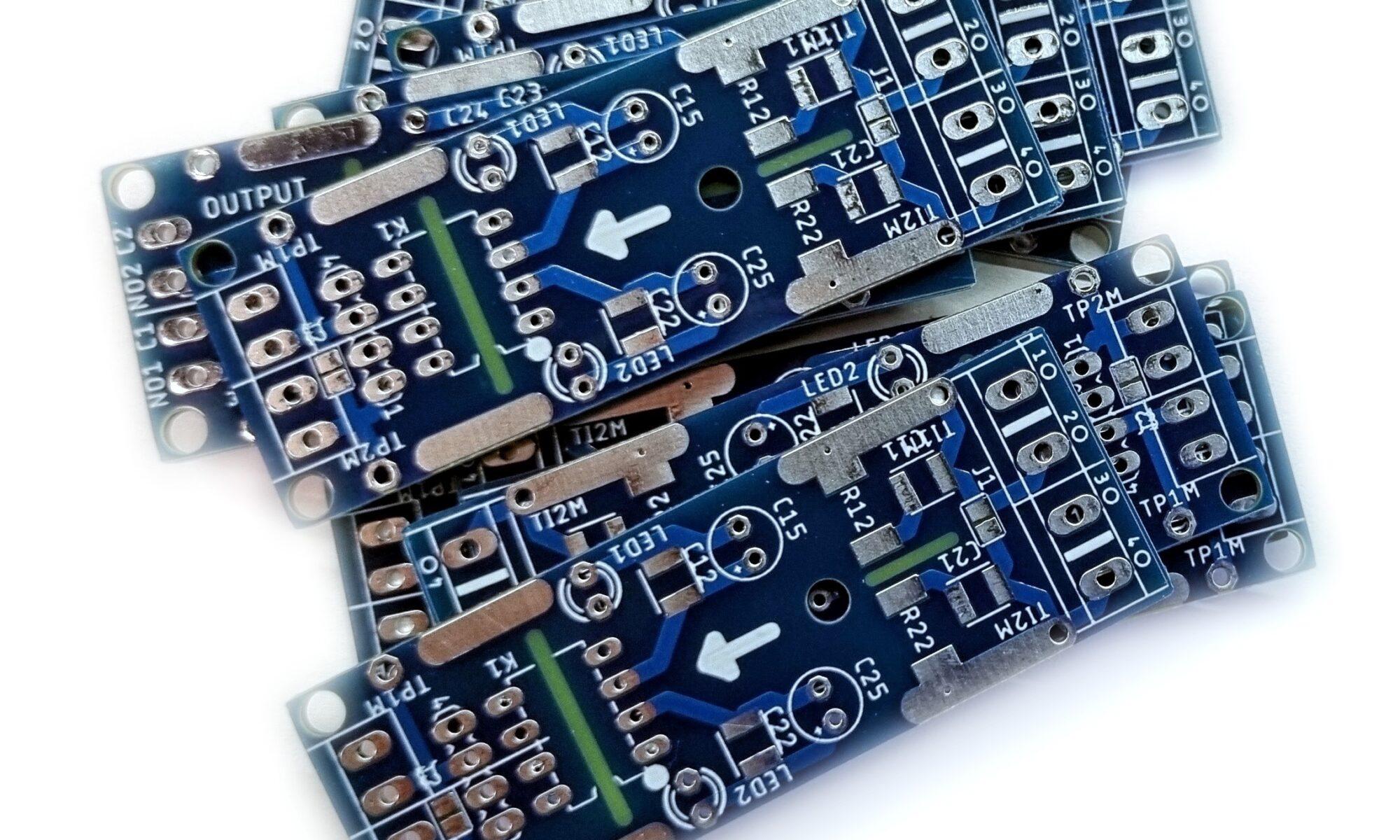 UII PCB v3 2